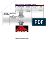 2010 NFL Sleepers - Fantasy Football Player Rankings - Projections