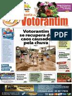 Gazeta de Votorantim, Edição 204