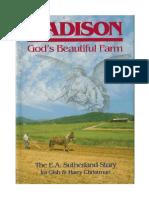 Madison, A Linda Fazenda de Deus