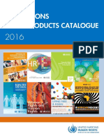 Catalogue 2016