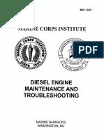 Diesel Engine Maintenance and Troubleshooting.pdf