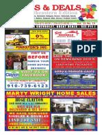 Steals & Deals Southeastern Edition 2-9-17