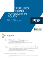 Deidre Culley - OECD Futures