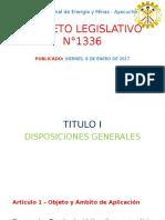 DECRETO LEGISLATIVO N°1336- IGAFOM