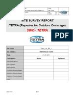 58723 North Belt Rp Survey