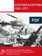 XMarines and Helicopters 1962-1973