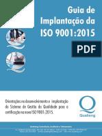 Guia de implantação ISO 9001 2015