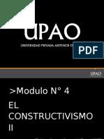 Constructivismo (Exposición).ppt