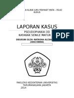 pseudophakia OD, katarak matur OS.docx