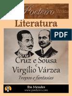 Tropos e Fantasias - Joao Da Cruz e Sousa e Virgilio Varzea