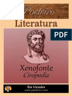 Ciropedia - Xenofonte