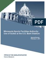 Minnesota Sports Facilities Authority