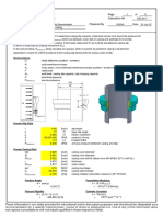 CASING SLIP HANGER CALCULATIONS.pdf