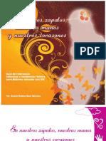 Guia de Liderazgo e Incidencia Politica Para Mujeres Con VIH