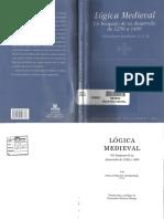 Boehner, Philotheus - Lógica Medieval. Un Bosquejo de su desarrollo de 1250 a 1400.pdf