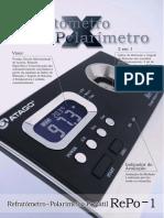Repo 1 Portugues