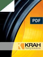 Catalogo Productos Krah - 2013