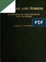 Naamah Nimrod