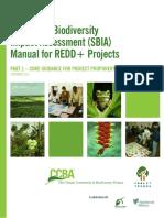 social&environmental imapct redd.pdf