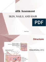 Skin Presentation