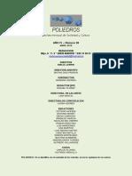 POLIEDROS 38