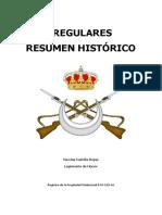Regulares Resumen Histórico