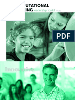 Computational Thinking in K–12 Education LeadershiptToolkit