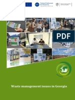 Waste Management Report Georgia Final 30 01