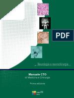 Neurologia e Neurochirurgia CTO 1 Edizione