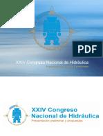 AMH Congreso Nacional