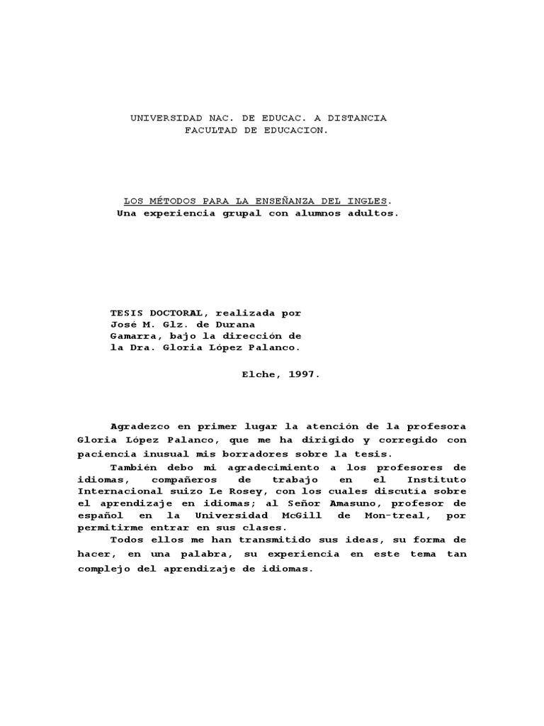 Didactica Arreglo