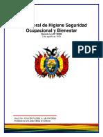 Ley General de Hig Seg Ocupacional y Bienestar - N- 169981