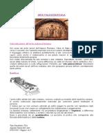 100126 TInti Paleocristiana (1)