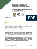 Presentacion Induccion Distancia_nuevo Ingreso 2017 2