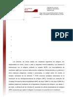 06 Procesamiento y Presentacion Del Ag a Los Linfocitos T Lectura