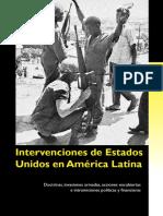 Intervenciones de Estados Unidos en América Latina