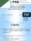 Extinderea UE Part 2