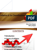 INFLATION... Powr Point