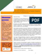Convocatoria Seminario Pueblos Indigenas Sistema Interamericano Peru 2011 (1)