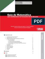 Didactica de La Matematica Minedu