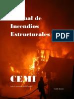 Manual de Incendios Estructurales Cemi