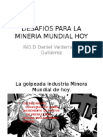 Desafios Mineros DD