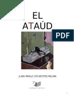 EL ATAUD- Juan Pablo Cifuentes Palma