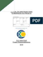 Manual de diretrizes - projeto empreendedorismo v2016.pdf