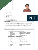 CV New (2)