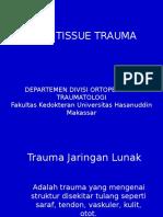 5. Soft Tissue Trauma