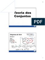 Material de Apoio - Raciocínio Lógico - Marcelo Burani - Aula 03