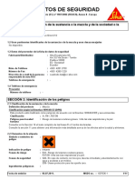 Sika_Grout_212_MSDS