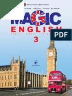 III Limba Engleza