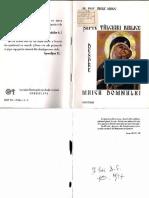 Vasile Mihoc Sapte Talcuiri Biblice Despre Maica Domnului